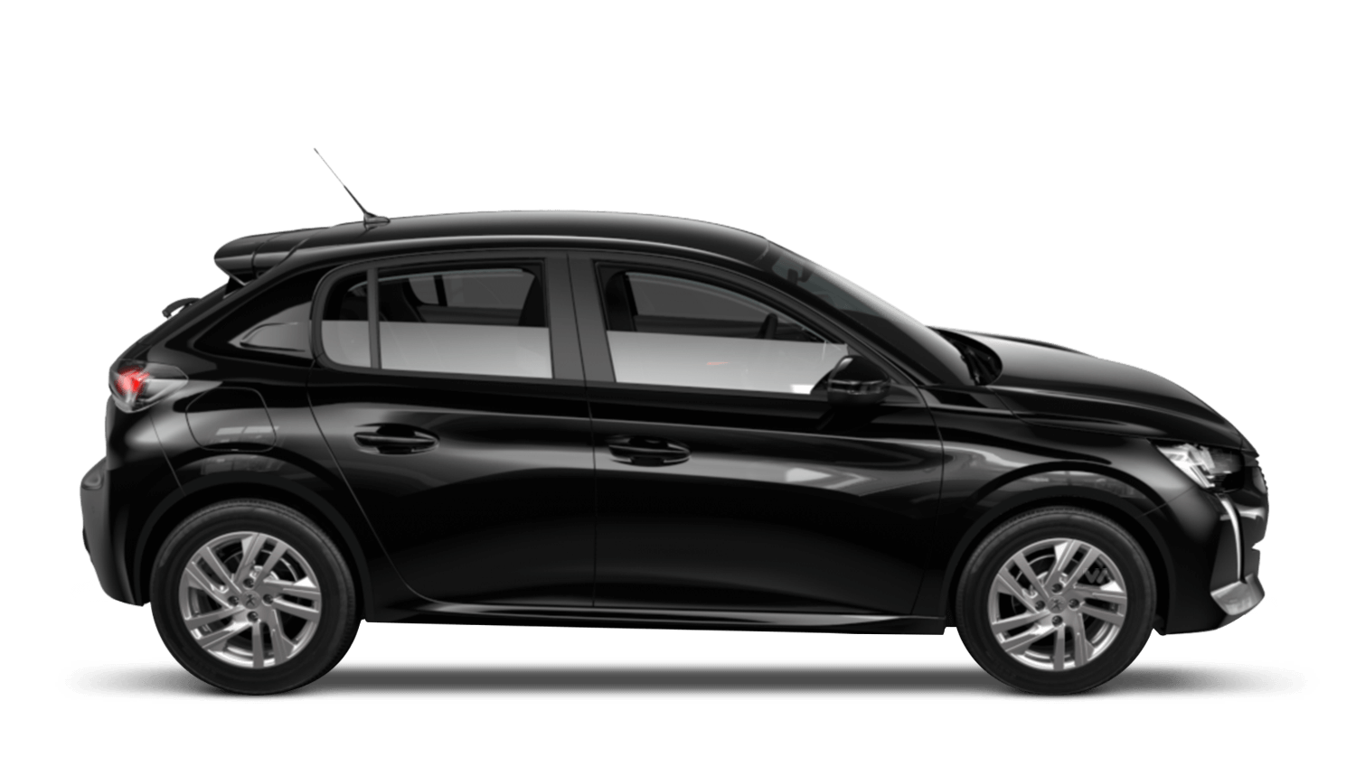 Nera Black All-new Peugeot 208