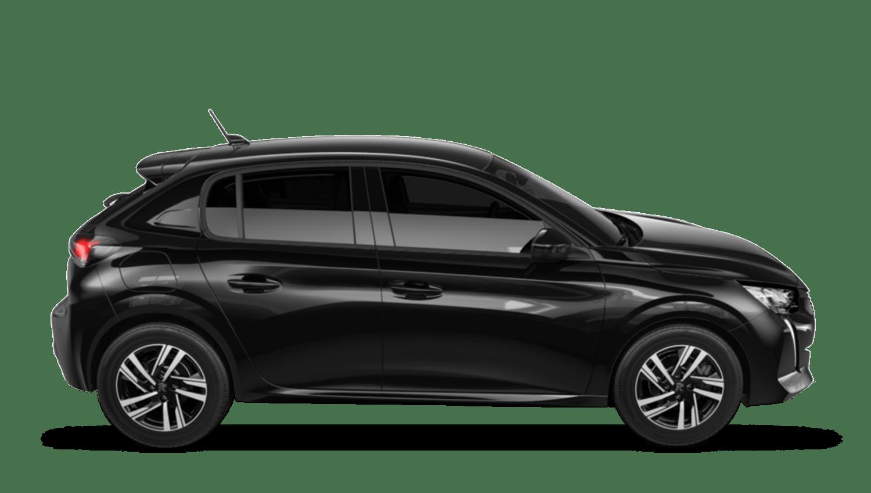 Nera Black All-new Peugeot 208