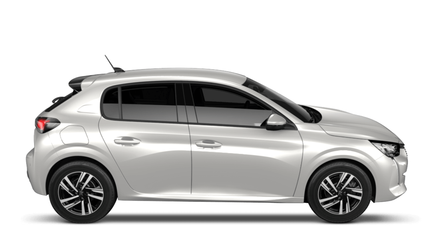 All New Peugeot 208 Allure Finance Available