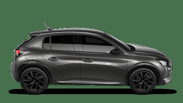 Peugeot 208 new GT Premium