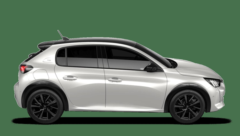 Peugeot 208 new