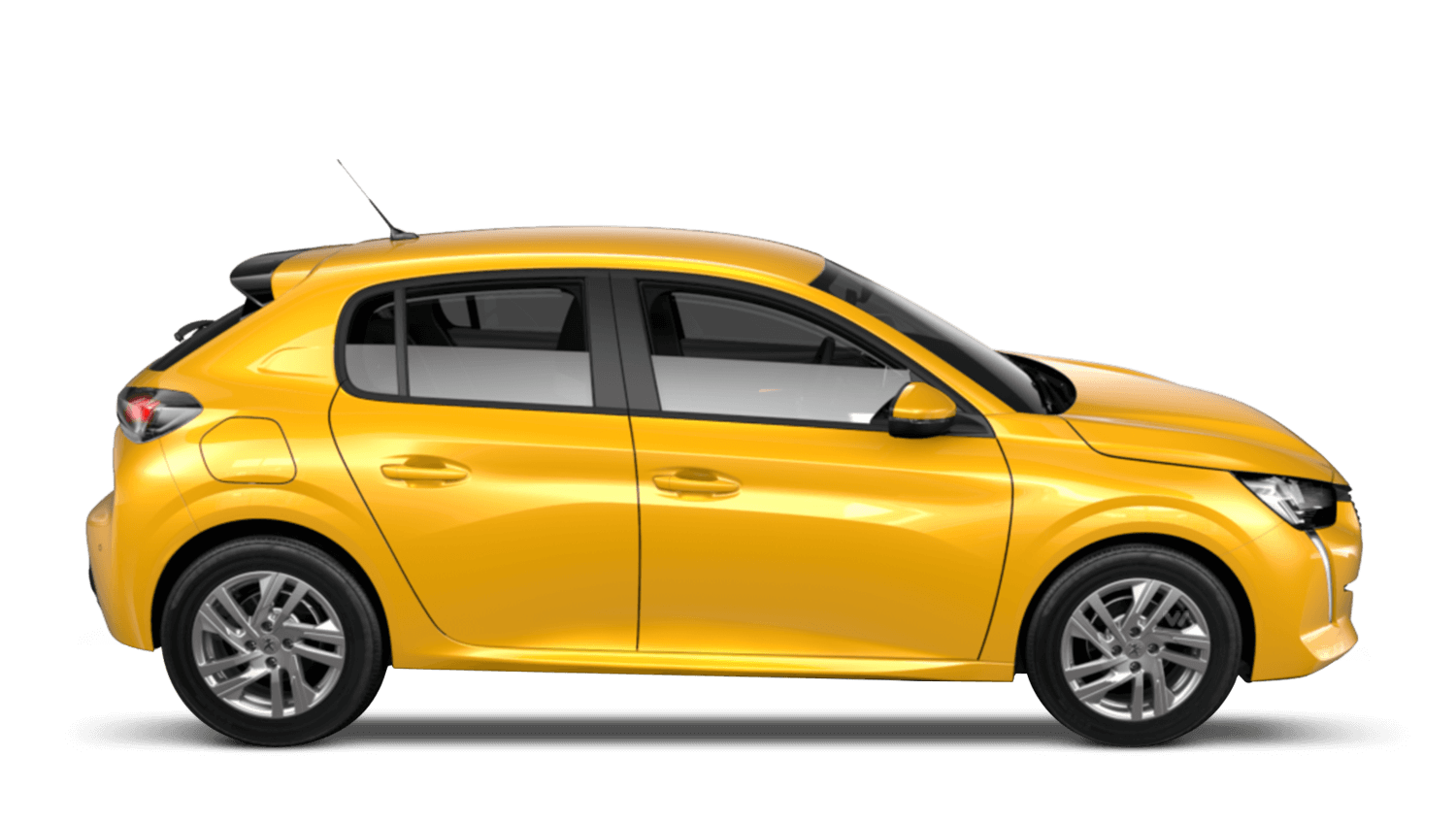 208 New New Car Offers
