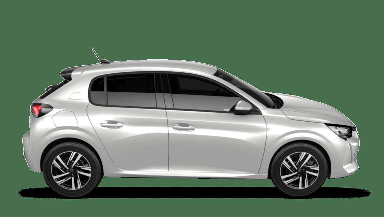 March Peugeot 208 Allure