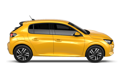 All-new Peugeot 208 Allure Premium