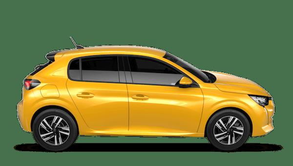 All-new Peugeot 208 Allure Premium