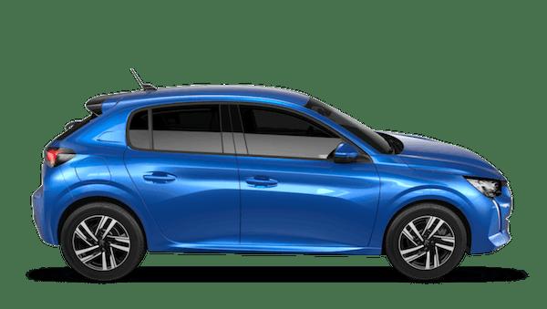 Peugeot 208 new Allure