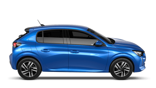 All New Peugeot 208 Allure Offer
