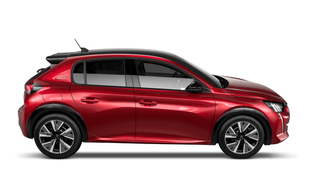 New Peugeot 208 GT Line Automatic Offer