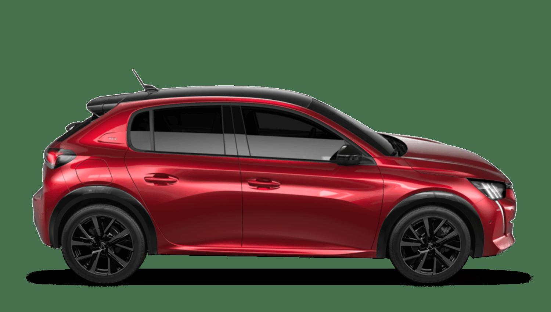 Elixir Red Peugeot 208