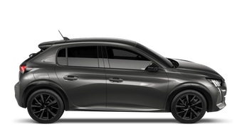 All-new 208 GT Premium