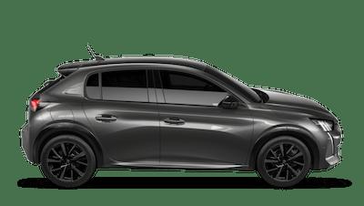 All-new Peugeot 208 GT Premium