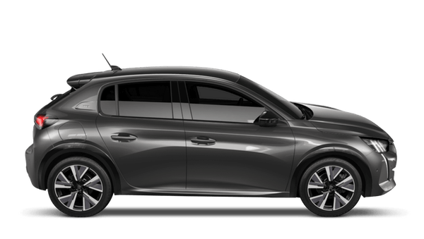 All-new Peugeot 208 GT
