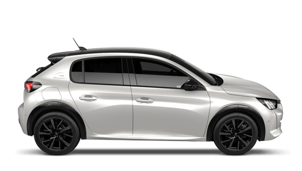 All-new Peugeot 208