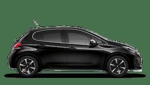 1.2 Puretech Tech Edition Hatchback 5dr Petrol (s/s) (82 Ps)