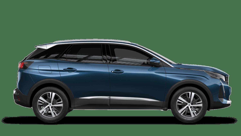 Peugeot 3008 SUV New