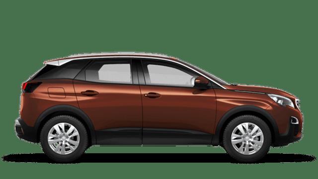 Peugeot 3008 Suv Active Offer