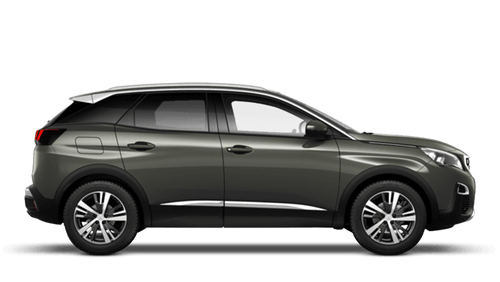 peugeot 3008 SUV Allure Offer