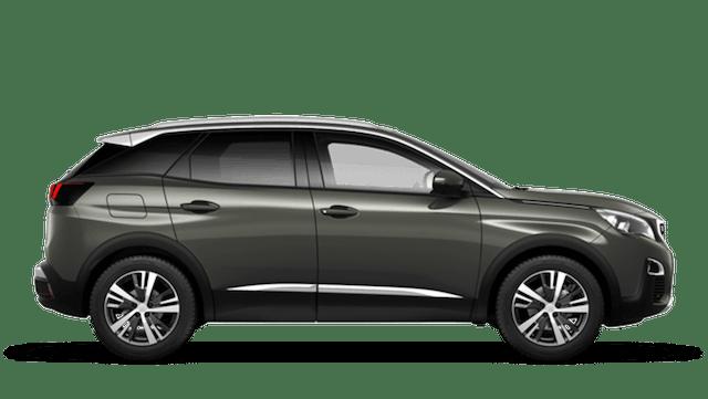 New Peugeot 3008 Allure PureTech Auto SUV Offers