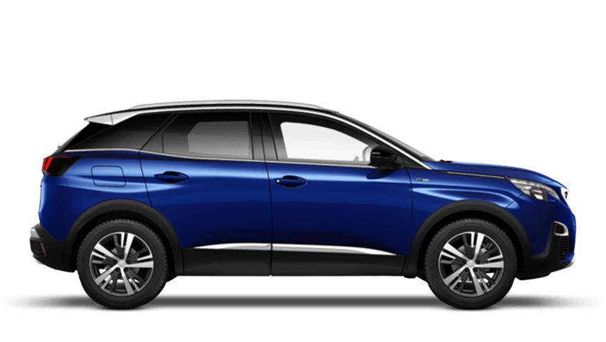 3008 SUV New Car Offers