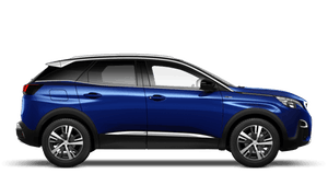 1.5 Bluehdi Gt Line Suv 5dr Diesel (s/s) (130 Ps)