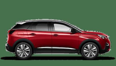 Peugeot 3008 SUV GT Line Premium