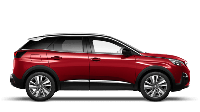 New Peugeot 3008 GT Line Premium PureTech SUV Offer