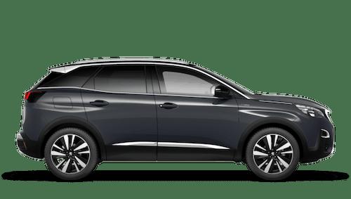 Peugeot 3008 SUV Hybrid