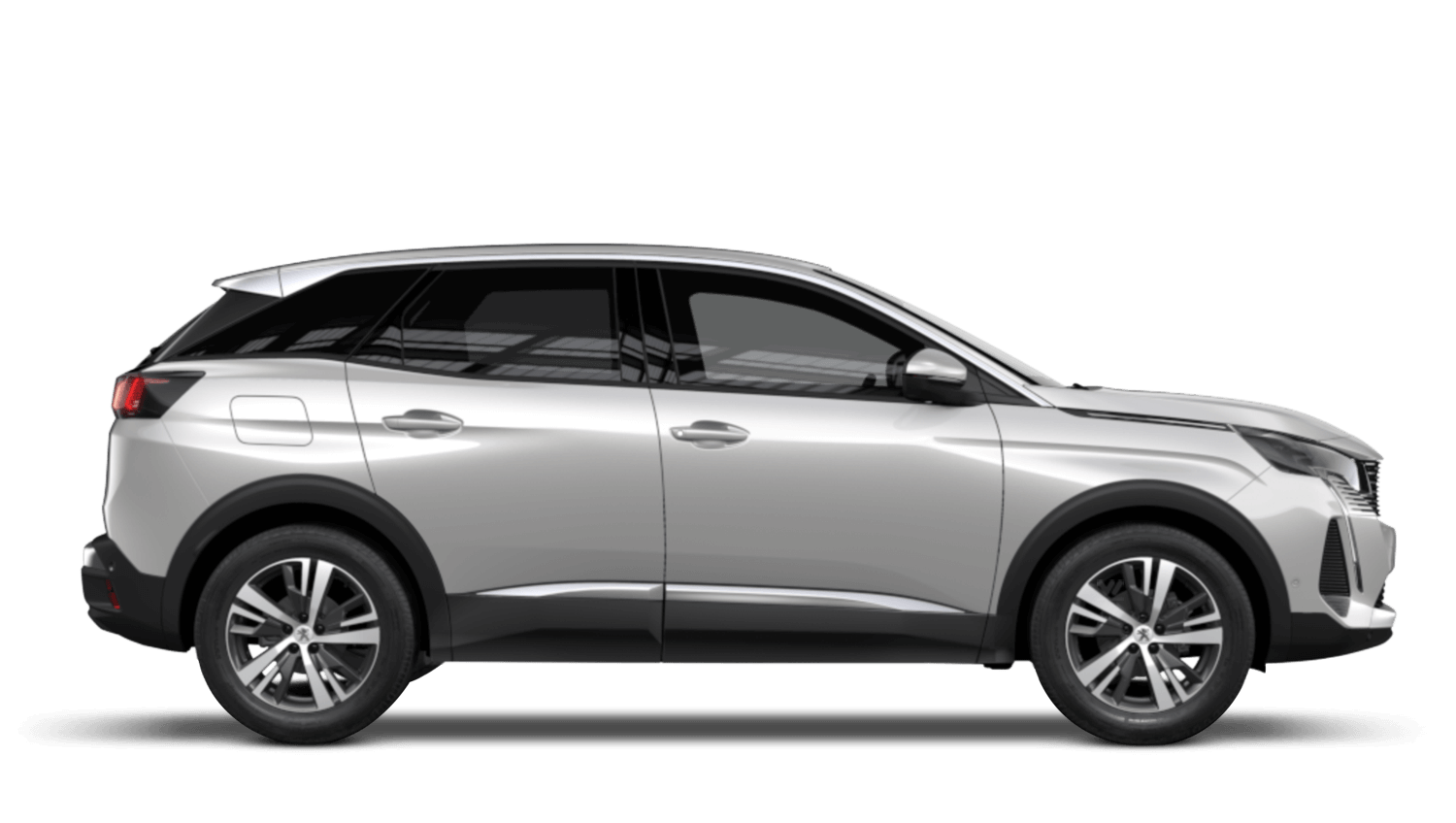 New 3008 SUV Hybrid Business Offers