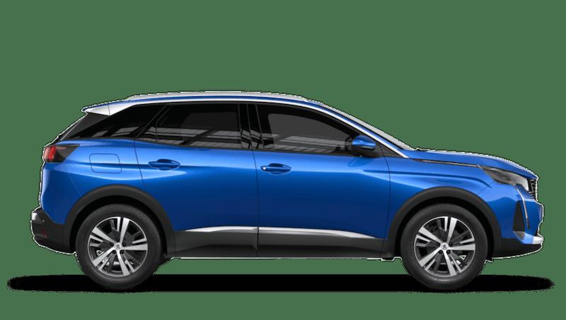 Peugeot 3008 SUV Hybrid New Allure Premium