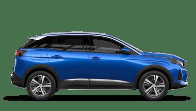 New Peugeot 3008 Hybrid Allure Premium