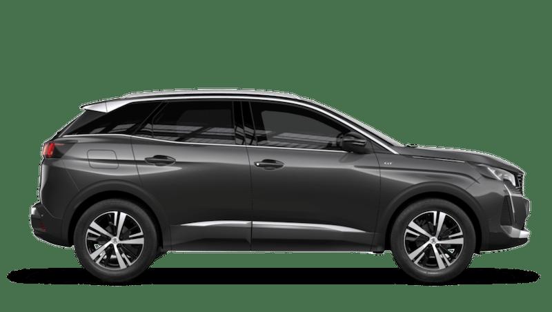 Peugeot 3008 SUV Hybrid New GT