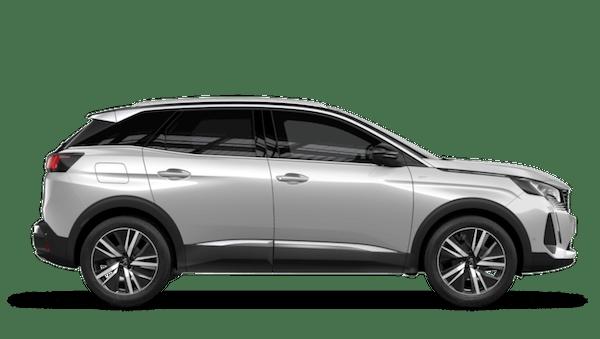 Peugeot 3008 SUV Hybrid New GT Premium
