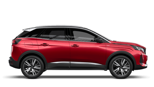 New Peugeot 3008 Hybrid Brochure