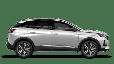 New Peugeot 3008 Hybrid GT Premium