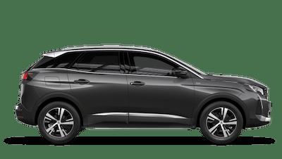 New Peugeot 3008 SUV Hybrid GT