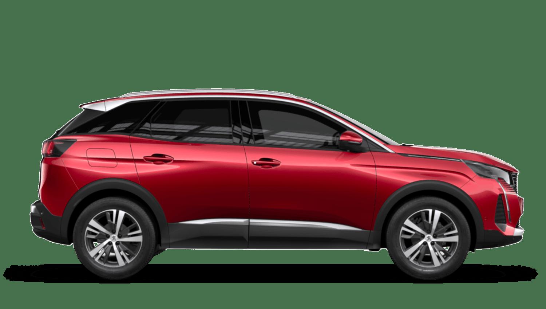Peugeot 3008 SUV Hybrid New