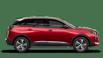3008 SUV Hybrid New