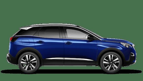 Peugeot New 3008 SUV Hybrid