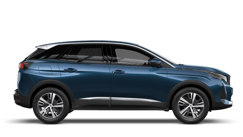 Peugeot 3008 SUV New Allure