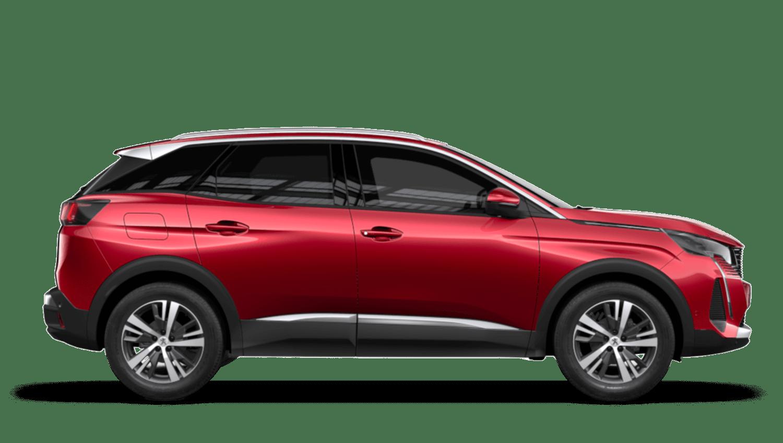 Peugeot New 3008 New Car Offers