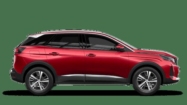 New Peugeot 3008 SUV Allure Premium