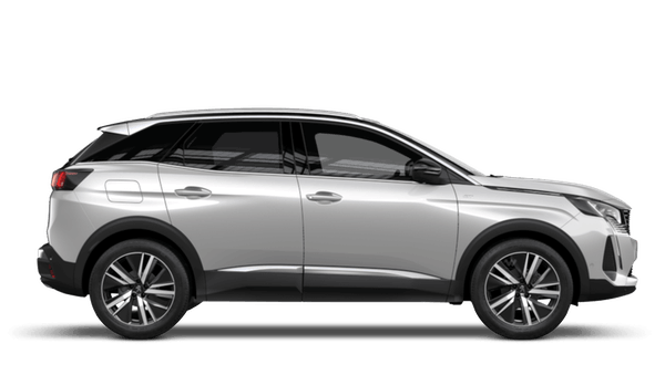New Peugeot 3008 SUV GT Premium