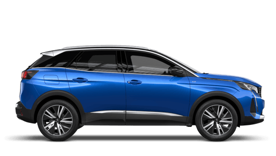 New 3008 SUV New Car Offers