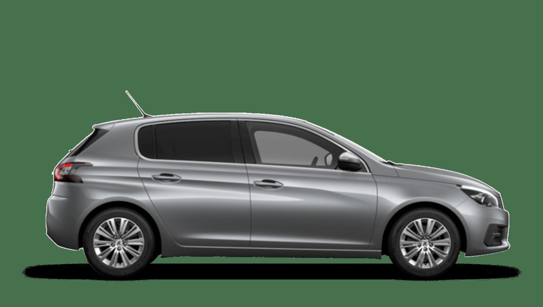 Cumulus Grey Peugeot 308