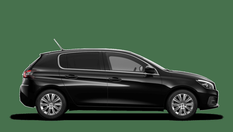 Nera Black Peugeot 308