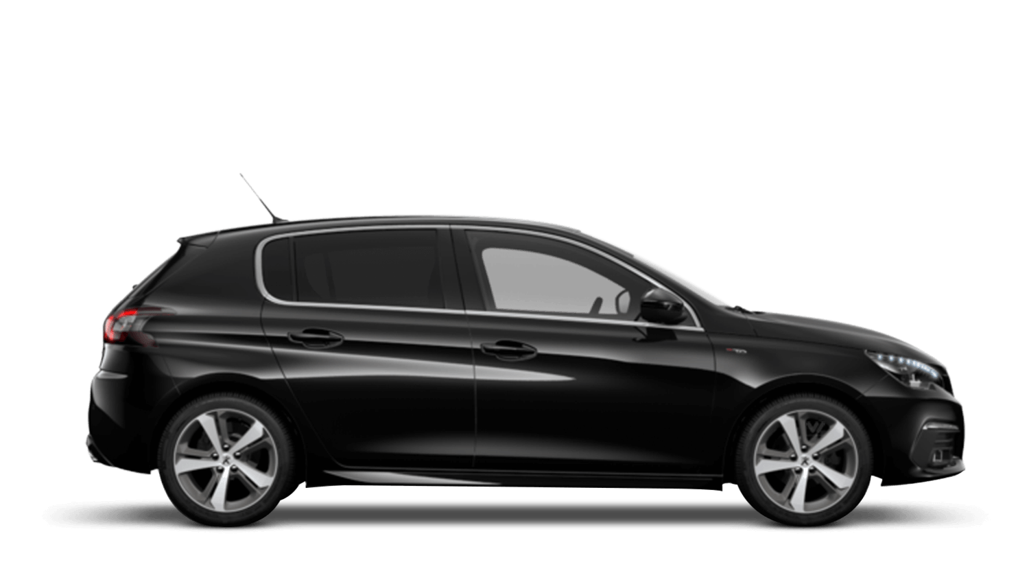 Nera Black New Peugeot 308