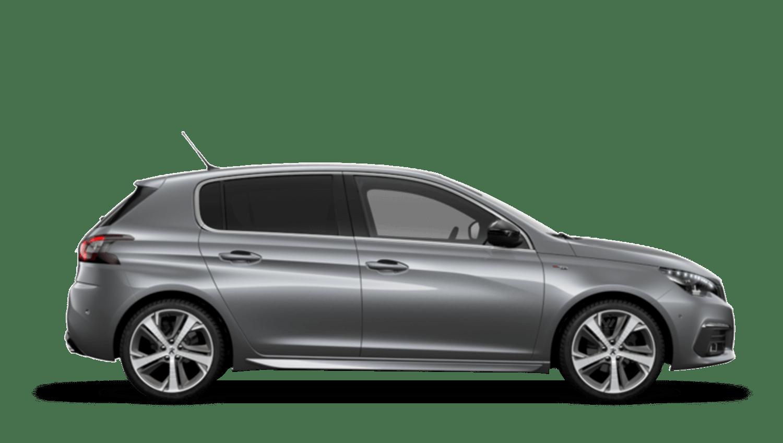 Cumulus Grey New Peugeot 308