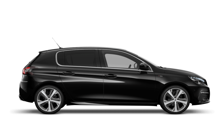 Nera Black New Peugeot 308