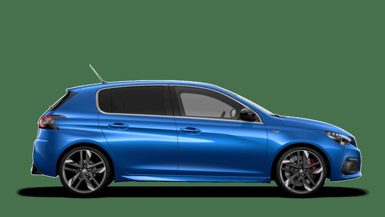 Peugeot 308 new