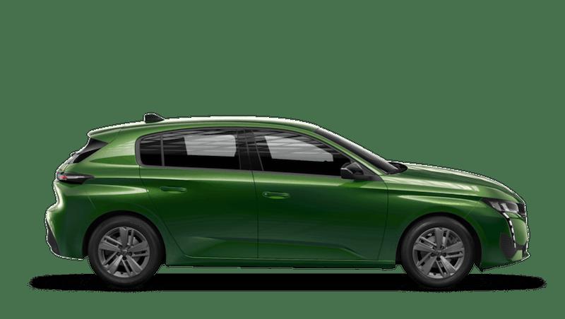Peugeot 308 new Active Premium